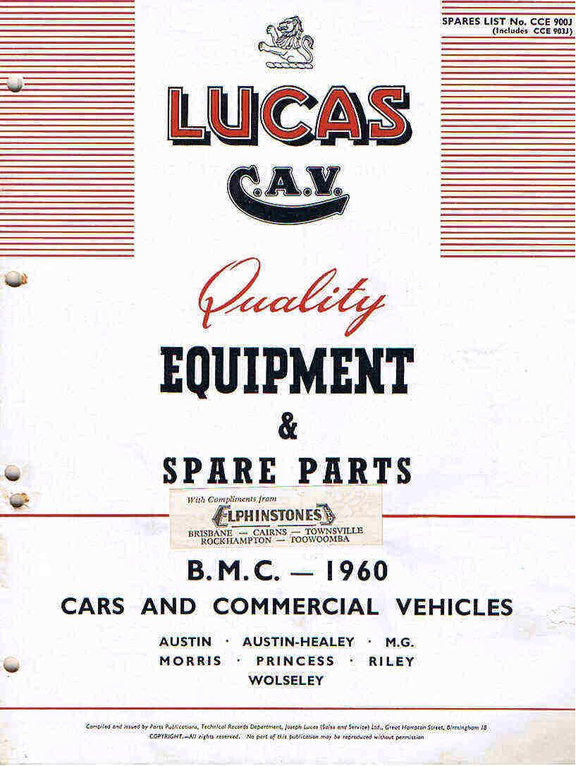 WRG-2562] 1957 Nash Metropolitan Wiring Diagram on