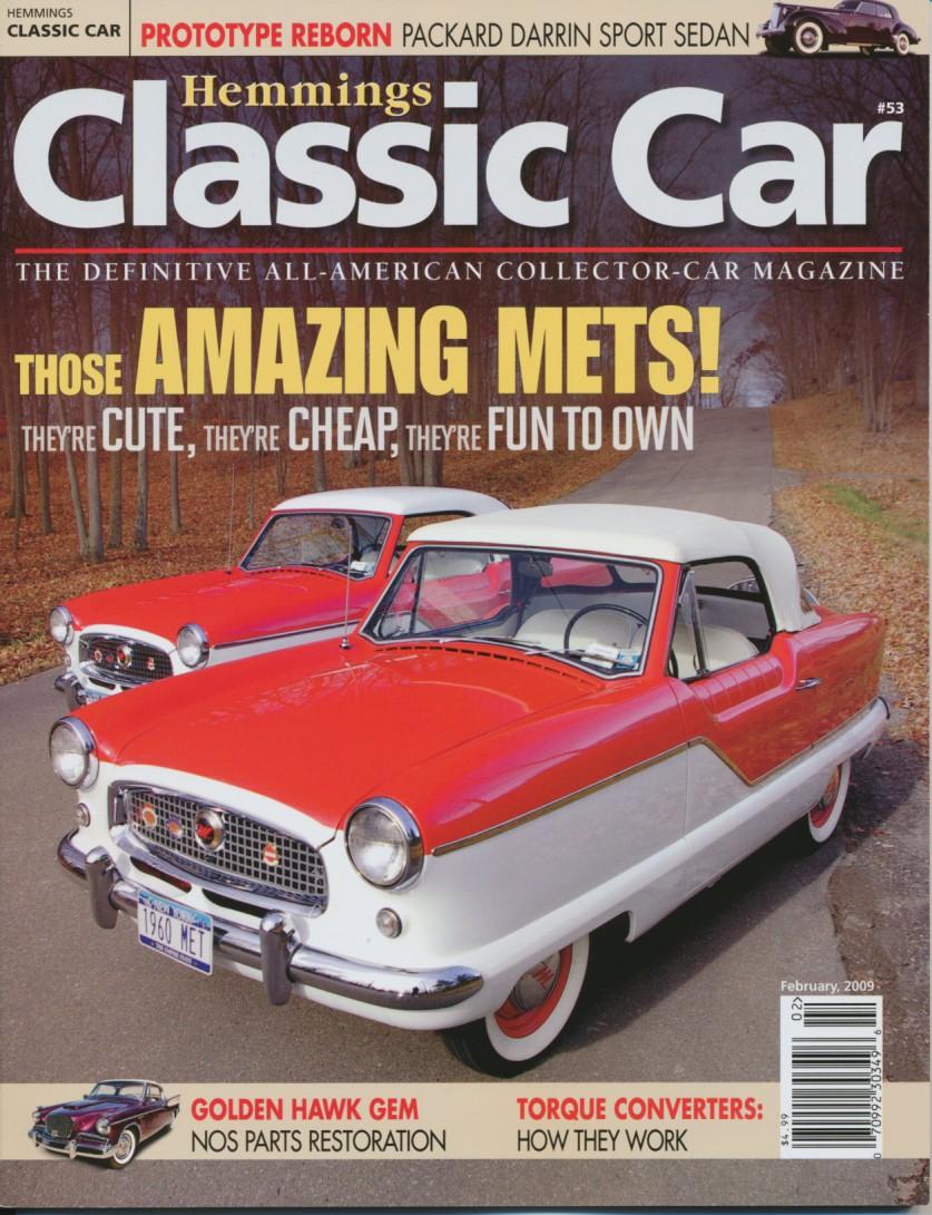 Magazines(US) C - L